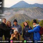 open trip Bromo Surabaya