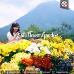 Batu Flower Garden Coban Rais Kota Batu