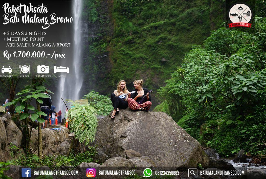Paket Wisata Laman 3 Batu Malang Transco