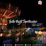 Batu Night Spectacular