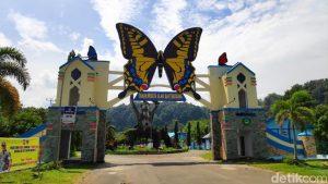Destinasi wisata makassar
