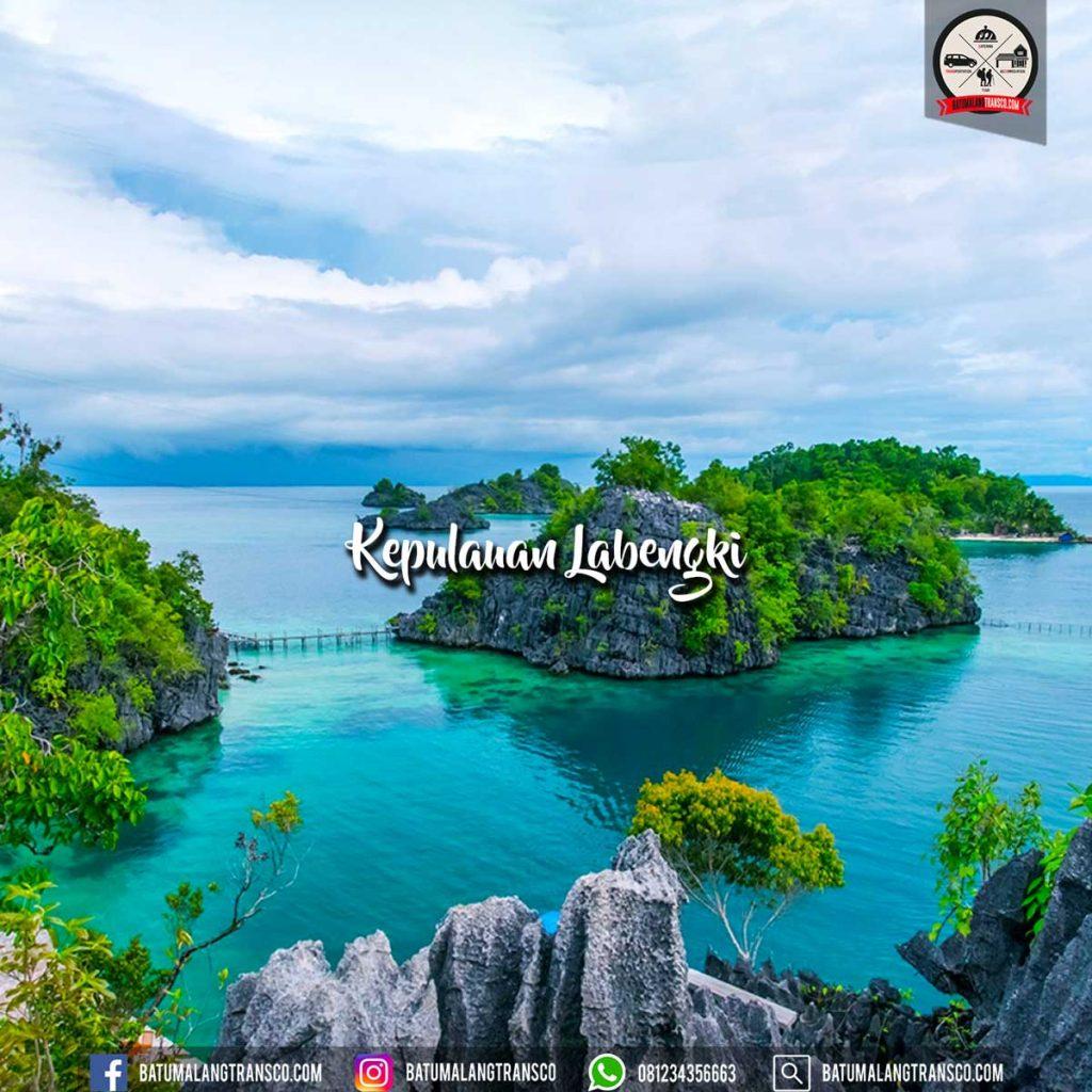 Kepulauan Labengki