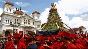 Ragam Festival di Indonesia