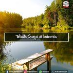 wisata sungai di indonesia
