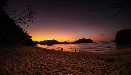 Tujuan Wisata Pantai di Malang