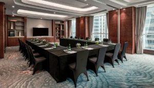 Hotel Di Jakarta  dengan Fasilitas Meeting Room