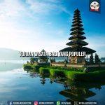 Tujuan Wisata Bali yang Populer