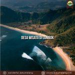 Desa Wisata di Lombok Cocok untuk Edukasi Budaya